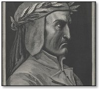 dante alighieri and the love for beatrice portinari as his inspiration Shmoop guide to dante alighieri beatrice  and there he first laid eyes on beatrice portinari,  as dante matured and realized that his love for beatrice .