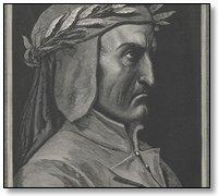 Il n'est guère dans la littérature de nom plus imposant que celui de Dante.