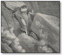 Gustav Dore Illustrations